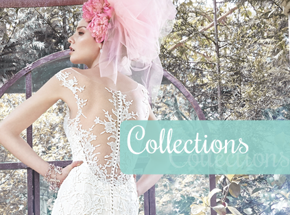 Browse Bridal Collections