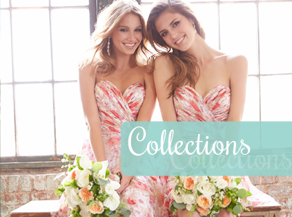 Browse Bridesmaid Collections